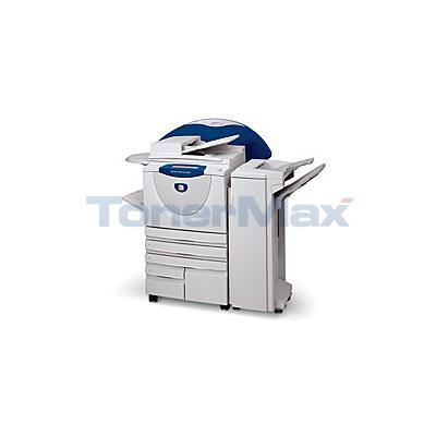 Xerox WorkCentre M45